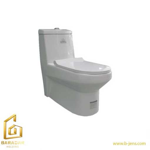 قیمت توالت فرنگی گلسار مدل وینر