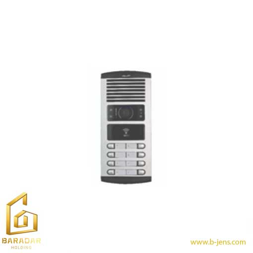قیمت پنل تصویری مدل 1086 (WIFI) الکتروپیک