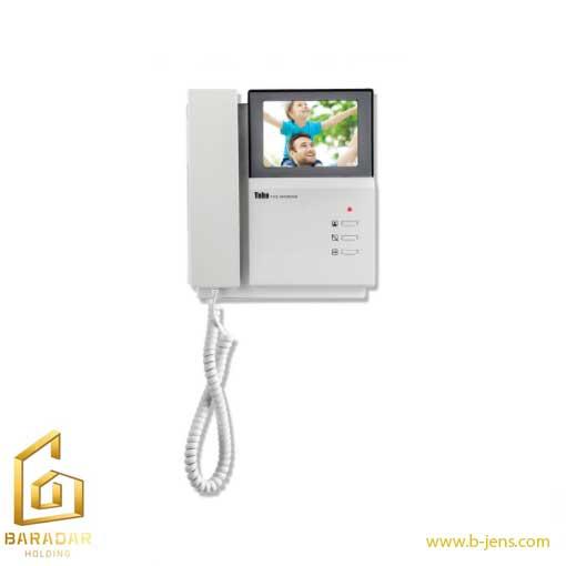 قیمت مانیتور رنگی مدل TVD-1040 تابا