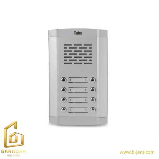 قیمت پنل صوتی مدل TL-680 تابا